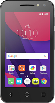 Alcatel Pixi 4 (4) (4GB Black) on 4GEE Max 3GB (24 Month(s) contract) with UNLIMITED mins; UNLIMITED texts; 3000MB of 4G Triple-Speed data. £32.99 a month (Consumer Upgrade Price). Extras: Sonos Play 1 Smart.