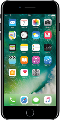 Apple iPhone 7 Plus (256GB Jet Black) at £284.99 on Red Extra (24 Month(s) contract) with UNLIMITED mins; UNLIMITED texts; 40000MB of 4G data. £58.00 a month.