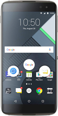 BlackBerry DTEK60 (32GB Black) on 4GEE 16GB (24 Month(s) contract) with UNLIMITED mins; UNLIMITED texts; 16000MB of 4G Double-Speed data. £57.99 a month. Extras: Sonos Play 3 Smart.