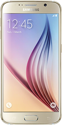 Samsung Galaxy S6 (64GB Gold Platinum) at £269.99 on Red Extra (24 Month(s) contract) with UNLIMITED mins; UNLIMITED texts; 16000MB of 4G data. £34.00 a month.