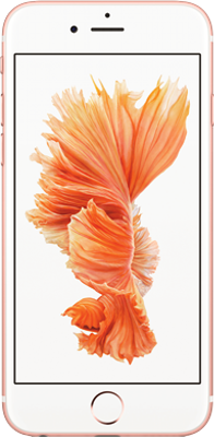 Apple iPhone 6s (128GB Rose Gold) on 4GEE 16GB (24 Month(s) contract) with UNLIMITED mins; UNLIMITED texts; 16000MB of 4G Double-Speed data. £52.99 a month. Extras: iT7 Audio iT7x2 Wireless Bluetooth Headphones (White).