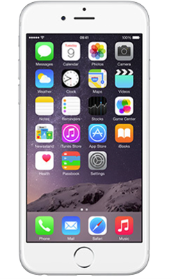 Apple iPhone 6s (128GB Silver) at £34.99 on 4GEE 5GB (24 Month(s) contract) with UNLIMITED mins; UNLIMITED texts; 5000MB of 4G Double-Speed data. £42.99 a month (Consumer Upgrade Price).