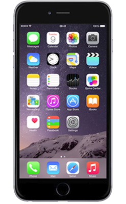 Apple iPhone 6s Plus (128GB Space Grey) at £219.99 on O2 4G Non-Refresh (24 Month(s) contract) with UNLIMITED mins; UNLIMITED texts; 500MB of 4G data. £30.00 a month.