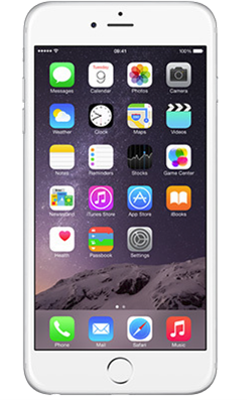 Apple iPhone 6s Plus (128GB Silver) at £289.99 on 4GEE Essential 500MB (24 Month(s) contract) with 500 mins; UNLIMITED texts; 500MB of 4G Double-Speed data. £25.49 a month.