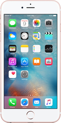 Apple iPhone 6s Plus (128GB Rose Gold) at £159.99 on Essential 1GB (24 Month(s) contract) with UNLIMITED mins; UNLIMITED texts; 1000MB of 4G data. £32.00 a month. Extras: Unlimited Music with Deezer for 3 months.