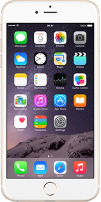 Apple iPhone 6s Plus (128GB Gold) at £39.99 on Advanced 2GB (24 Month(s) contract) with UNLIMITED mins; UNLIMITED texts; 2000MB of 4G data. £40.00 a month. Extras: Unlimited Music with Deezer for 3 months.