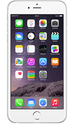 Apple iPhone 6s Plus (64GB Silver) at £344.99 on Essentials (24 Month(s) contract) with 250 mins; UNLIMITED texts; 250MB of 4G data. £22.00 a month.