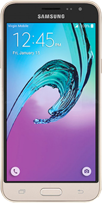 "Samsung Galaxy J3 (2016) (8GB Gold) on 4GEE 10GB (24 Month(s) contract) with UNLIMITED mins; UNLIMITED texts; 10000MB of 4G Double-Speed data. £42.99 a month (Consumer Upgrade Price). Extras: Samsung FHD Smart TV 24"" LT24D390SW."