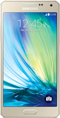 Samsung Galaxy A5 2016 (16GB Gold) on 4GEE 5GB (24 Month(s) contract) with UNLIMITED mins; UNLIMITED texts; 5000MB of 4G Double-Speed data. £32.99 a month (Consumer Upgrade Price). Extras: iT7 Audio iT7x2i Wireless Bluetooth Headphones (Black).