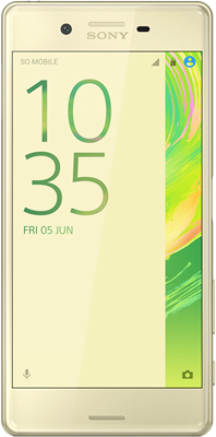 Sony Xperia X (32GB Lime Gold) at £124.99 on Red Extra (24 Month(s) contract) with UNLIMITED mins; UNLIMITED texts; 16000MB of 4G data. £36.00 a month.