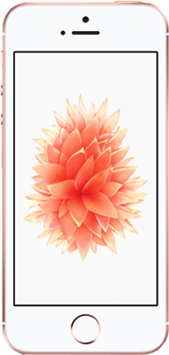 Apple iPhone SE (32GB Rose Gold) on 4GEE Essential 1GB (24 Month(s) contract) with 750 mins; UNLIMITED texts; 1000MB of 4G Double-Speed data. £35.49 a month. Extras: Fitbit Flex 2 (Black).