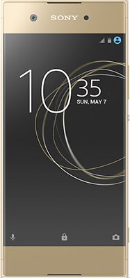 Sony Xperia XA1 (32GB Gold) on 4GEE 8GB (24 Month(s) contract) with UNLIMITED mins; UNLIMITED texts; 8000MB of 4G Double-Speed data. £37.99 a month (Consumer Upgrade Price). Extras: Samsung Galaxy Tab E 9.6 (Black).