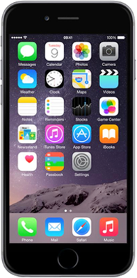 Apple iPhone 6 (32GB Space Grey) on 4GEE 8GB (24 Month(s) contract) with UNLIMITED mins; UNLIMITED texts; 8000MB of 4G Double-Speed data. £37.99 a month (Consumer Upgrade Price). Extras: iT7 Audio iT7x2 Wireless Bluetooth Headphones (White).