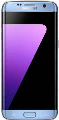 Samsung Galaxy S7 Edge (32GB Coral Blue) at £70.99 on 4GEE 2GB (24 Month(s) contract) with UNLIMITED mins; UNLIMITED texts; 2000MB of 4G Double-Speed data. £32.99 a month (Consumer Upgrade Price).