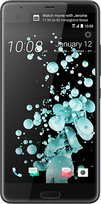 HTC U Ultra (64GB Brilliant Black) at £229.99 on 4GEE Essential 2GB (24 Month(s) contract) with 1000 mins; UNLIMITED texts; 2000MB of 4G Double-Speed data. £25.49 a month.