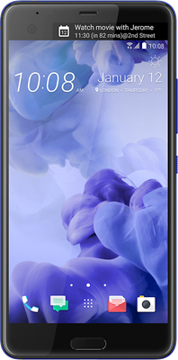 HTC U Ultra (64GB Sapphire Blue) at £194.99 on Red Entertainment (24 Month(s) contract) with UNLIMITED mins; UNLIMITED texts; 32000MB of 4G data. £46.00 a month.
