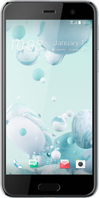 HTC U Play (32GB Ice White) at £40.99 on 4GEE 1GB (24 Month(s) contract) with UNLIMITED mins; UNLIMITED texts; 1000MB of 4G Double-Speed data. £27.99 a month (Consumer Upgrade Price).