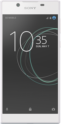 Sony Xperia L1 (16GB White) on 4GEE 16GB (24 Month(s) contract) with UNLIMITED mins; UNLIMITED texts; 16000MB of 4G Double-Speed data. £47.99 a month. Extras: Samsung Galaxy Tab A 10.1 (2016) (16GB Black).