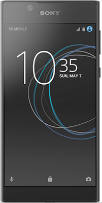 Sony Xperia L1 (16GB Black) on 4GEE Max 15GB (24 Month(s) contract) with UNLIMITED mins; UNLIMITED texts; 15000MB of 4G Triple-Speed data. £42.99 a month. Extras: Amazon Fire HD 8 (5th Generation) (8GB Black).