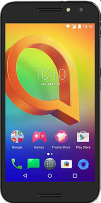 Alcatel A3 (16GB Black) on 4GEE 3GB (24 Month(s) contract) with UNLIMITED mins; UNLIMITED texts; 3000MB of 4G Double-Speed data. £27.99 a month. Extras: iT7 Audio iT7x2 Wireless Bluetooth Headphones (Pink).