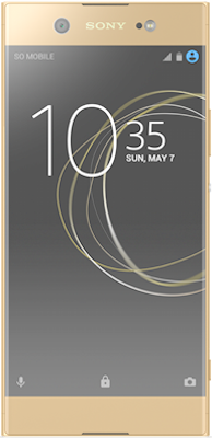Sony Xperia XA1 Ultra (32GB Gold) on 4GEE 16GB (24 Month(s) contract) with UNLIMITED mins; UNLIMITED texts; 16000MB of 4G Double-Speed data. £47.99 a month (Consumer Upgrade Price). Extras: iT7 Audio iT7x2 Wireless Bluetooth Headphones (White).