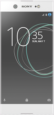 Sony Xperia XA1 Ultra (32GB White) on 4GEE Max 15GB (24 Month(s) contract) with UNLIMITED mins; UNLIMITED texts; 15000MB of 4G Triple-Speed data. £42.99 a month. Extras: Beats Tour 2.0 Headphones (Black).