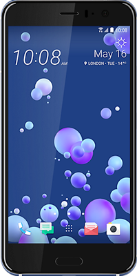HTC U11 (64GB Ice White) at £210.99 on 4GEE 1GB (24 Month(s) contract) with UNLIMITED mins; UNLIMITED texts; 1000MB of 4G Double-Speed data. £32.99 a month (Consumer Upgrade Price).