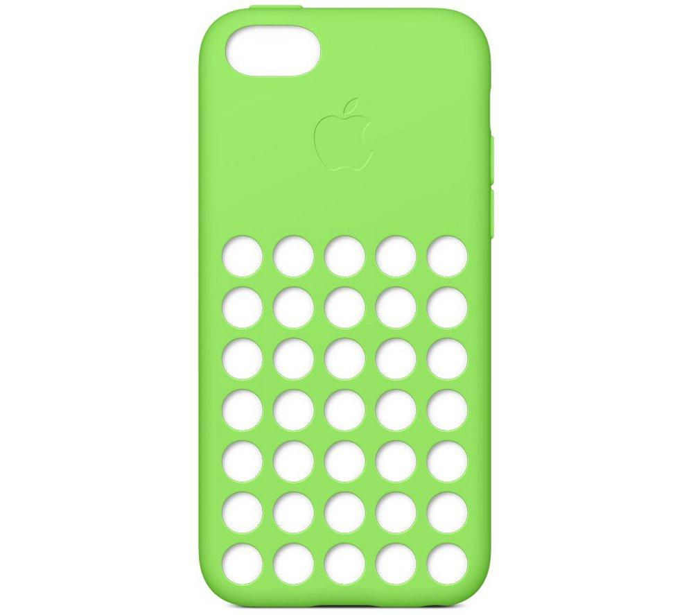 Apple iPhone 5c Case - Green, Green