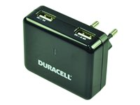 Duracell power adapter