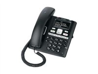 BT Paragon 650 - corded phone - answering system with caller ID/call waiting