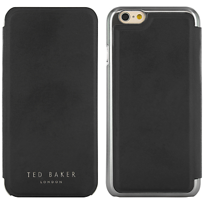 Ted Baker Case for iPhone 6, Black