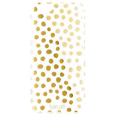 Ban.do iPhone 6/6S Phone Case, Petite Party Dots