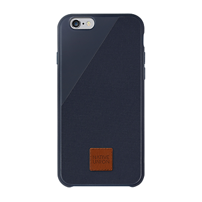 Native Union Clic 360° Case for iPhone 6/6s