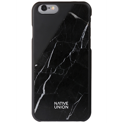 Native Union Marble Case for iPhone 6/6s