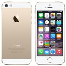 Apple iPhone 5s 4 32GB Sim Free Smartphone (4G, 16MP, Retina) - Gold