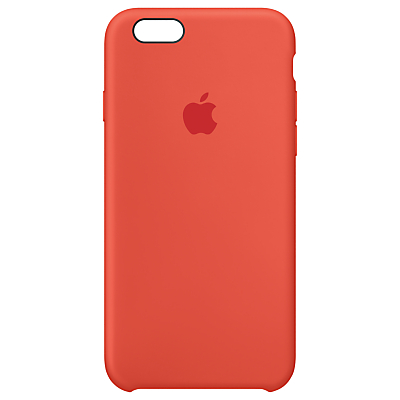 Apple Silicone Case for iPhone 6/6s