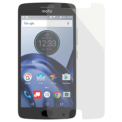 Tactus Tempered Glass Screen Protector for Moto G5